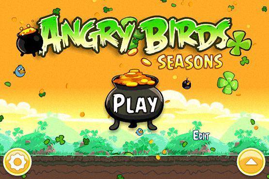 [Android] Angry Birds Seasons v.1.3.0 [Multi, ENG] [Arcade, QVGA-WVGA, ENG]